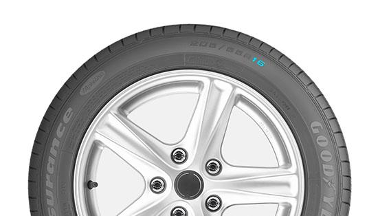 Reading Your Tyre - Wheel Diameter