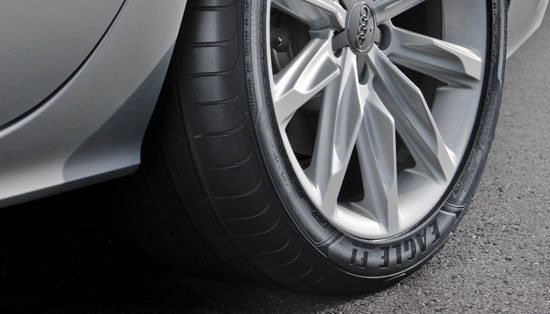 Goodyear Eagle F1Asymmetric 2